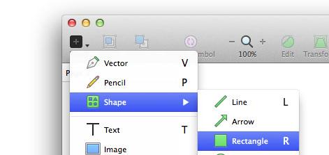 Sketch70.6 – 最佳的APP和WEB UI设计工具深色+浅色界面版(最新中文破解版下载)