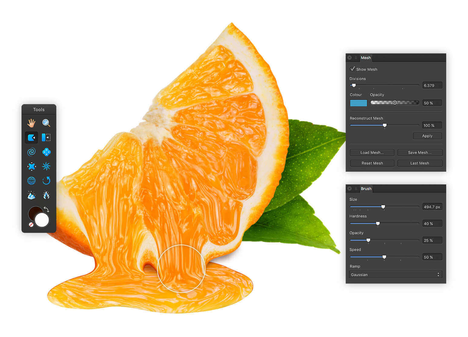 Affinity Photo V 1.9.1 MAC & V1.8.0.532 WIN – 完美的Photoshop替代方案