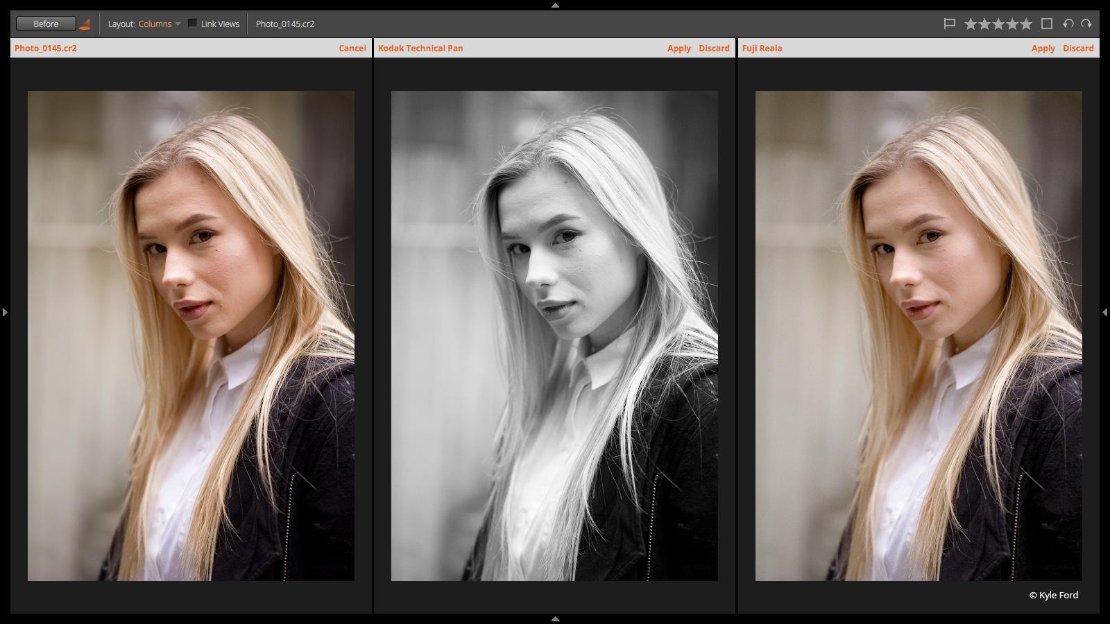 >Alien Skin Exposure X3 – 打造大师级照片插件套装(最新版本v3.5.2.97)