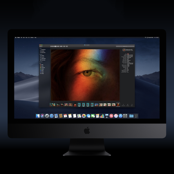 >macOS Mojave 10.14 Beta – 安装MAC的系统源盘下载