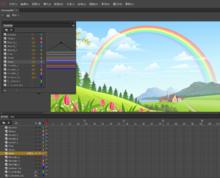 >Adobe Animate CC 2020 V20.0.2 22168 WIN & V20.0.3 MAC – 动画制作利器Flash的接班人