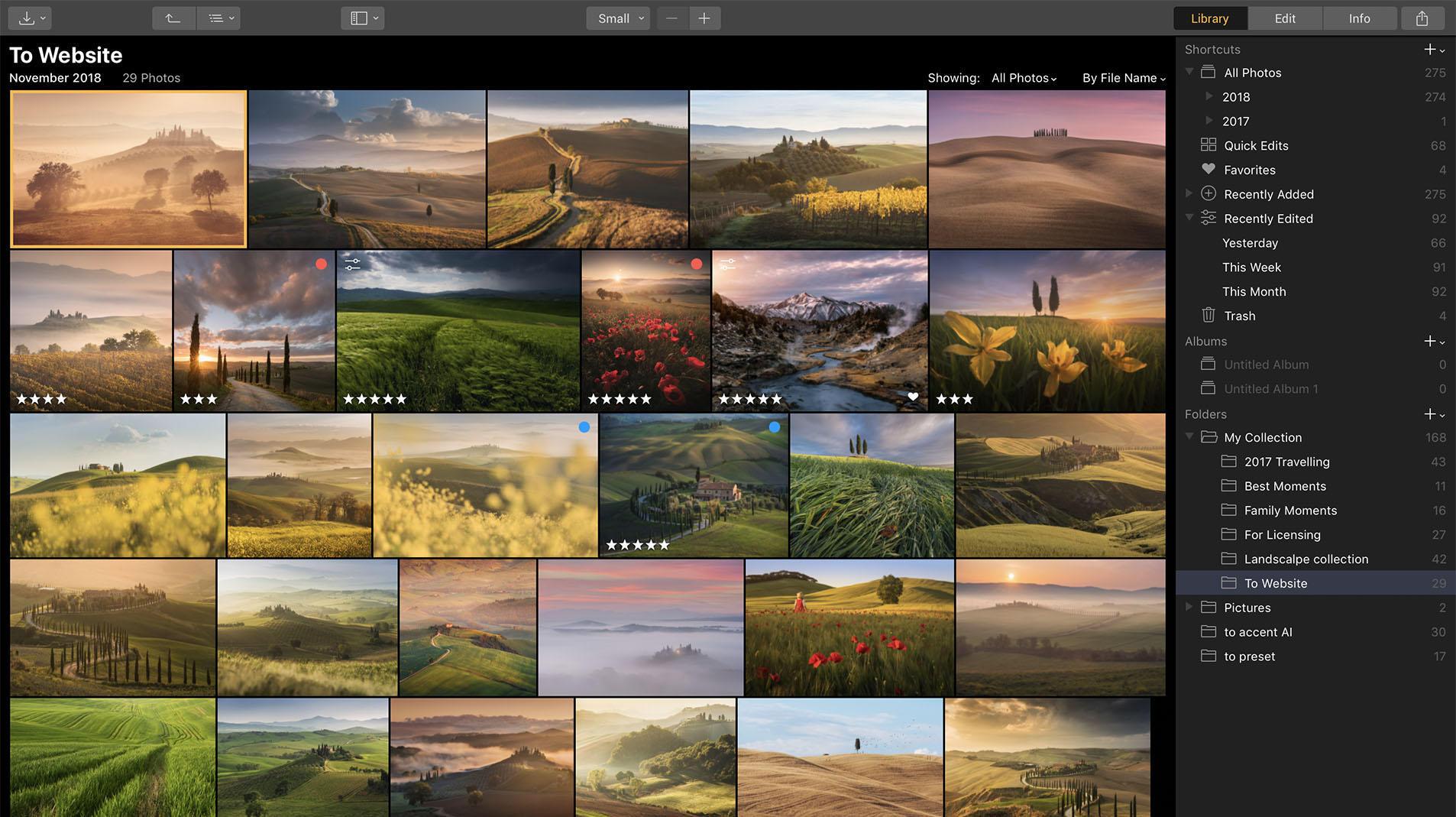 Luminar 3.0.2 - 优秀图像处理软件