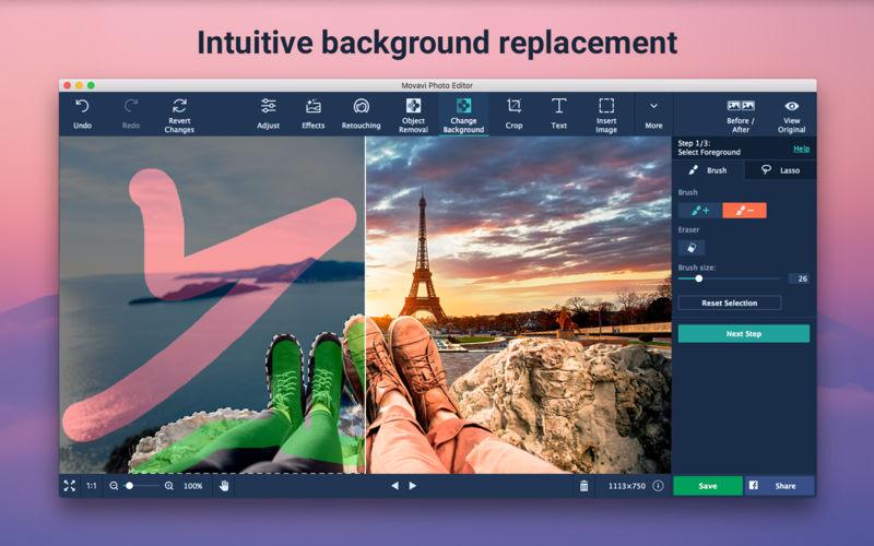 >Movavi Screen Recorder Studio 10.2.0 – Mac录屏软件功能套装
