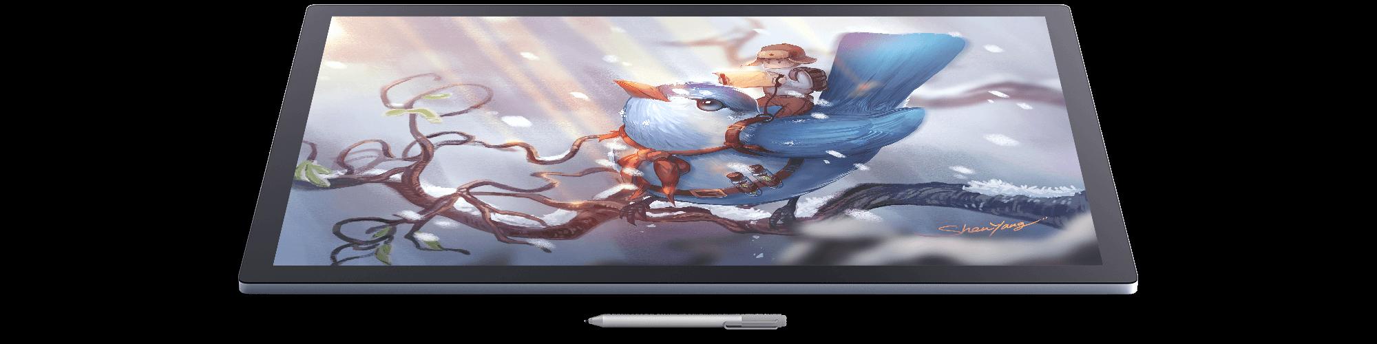 >SketchBook Pro 2021 v8.8.0 MAC&WIN – Autodesk最具创意的概念至艺术工具